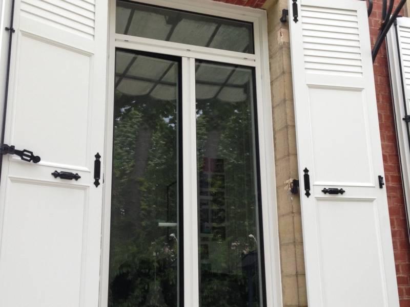 Fenetre 78 remplacement fen tres pvc installateur for Fenetre imposte