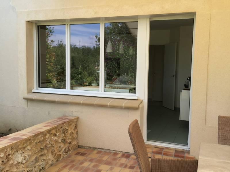 Pose Fenêtres Et Porte Fenêtre Alu Kline 78