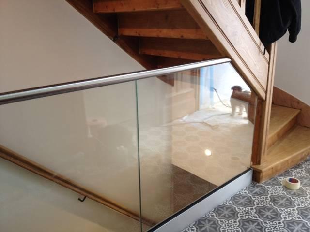garde corps claustra en aluminium installateur 78 et idf. Black Bedroom Furniture Sets. Home Design Ideas