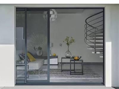la fen tre qui rentre dans le mur. Black Bedroom Furniture Sets. Home Design Ideas