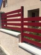 cloture-alu-ral-3004-rouge-satine-de-chez-sib