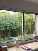 Fenêtre baie coulissante alu KLINE