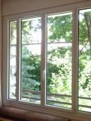 Fenêtre Alu Kline petits bois intégrés 78 Le Vesinet