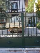 magnifique-portail-automatique-type-fer-forge-couleur-verte