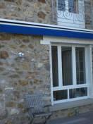 Store banne fermé  WILCO St germain en Laye