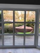 Baw window Kline alu blanc Wilco