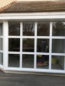 Fenetre ALU  kline baw window St germain en laye WILCO