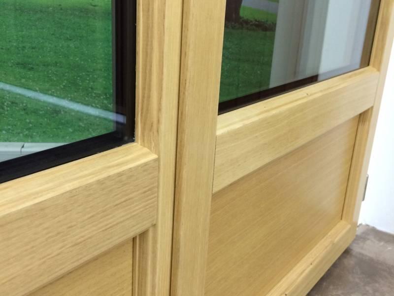 Fenêtre Alubois 78 Menuiserie Isolante Rénovation Fenêtre Mixte