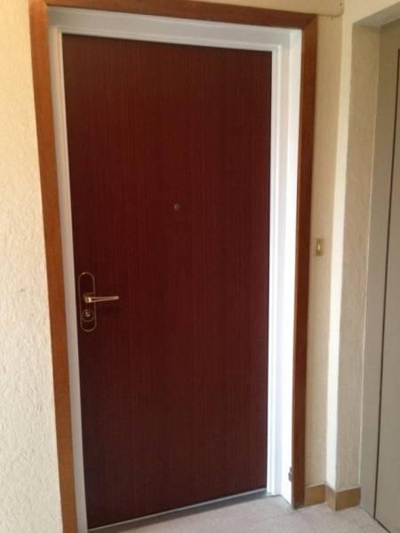 Porte Blindee 78 Porte Paliere Yvelines Blindage Porte Appartement